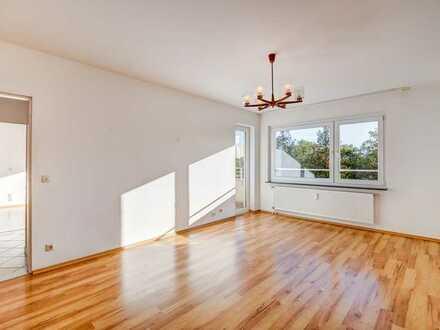 barrierefreie 2-Zimmerwohnung mit Balkon in Mainz Oberstadt