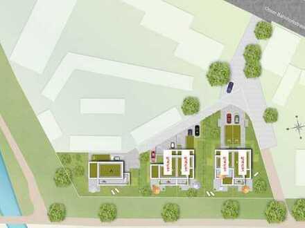 Baubeginn jetzt - EFH Baden-Baden - außergewöhnlich attraktiv in ruhiger Lage