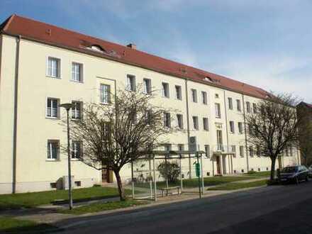 3-Raumwohnung mit Balkon in der Altsadt