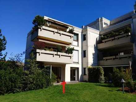 Wunderschöne Wohnung für 1-2 Personen in Essen-Bredeney, Erstbezug nach Renovierung