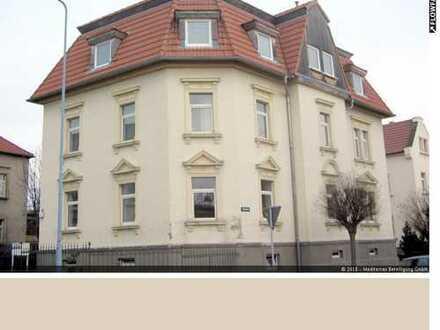 extravante gemütliche 2-Zimmer-Maisonettewohnung im Dachgeschoss