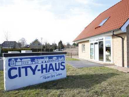"""Einfamilienhaus Typ """"Strausberg"""" mit Einliegerwohnung in Hoppegarten!"""