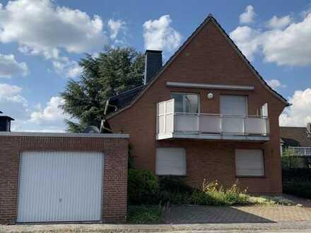 Einfamilienhaus in bevorzugter Lage von Moers-Hülsdonk