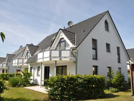 Moderne und gepflegte Eigentumswohnung nahe Ostseestrand von Zinnowitz
