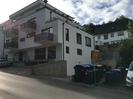Neuwertige 3-Raum-EG-Wohnung in Rehling