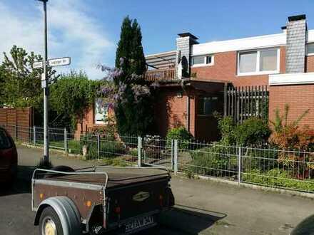 Großzügiges Reihenendhaus mit großem Garten ideal für Familien
