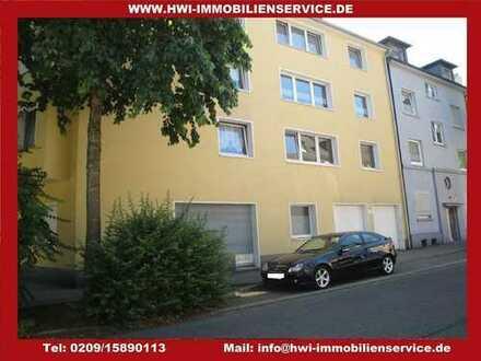 !!! Sanierte 2 Zimmerwohnung in Essen Frohnhausen !!!