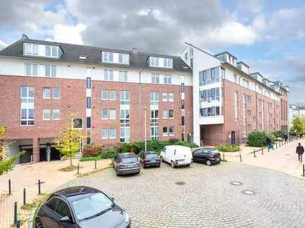 Bezugsfreie 3-Zimmer Eigentumswohnung im 2.Obergeschoss in 24114 Kiel