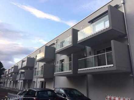 Exklusive ruhige 2-Zimmer-Wohnung im Herzen Bambergs