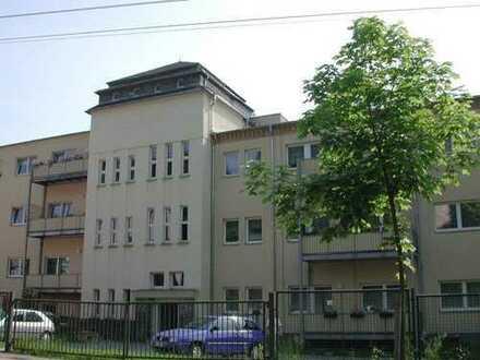 Ruhiges Wohnen am Stadtrand von Chemnitz