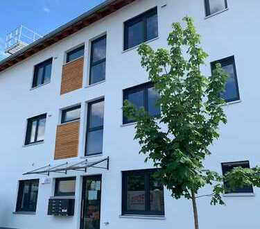 Traumhafte Neubau 3 Zi. Wohnung in Maisach