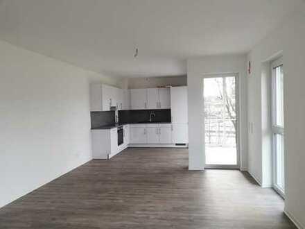 Herrliche Süd Ausrichtung! 3 Zimmer-Neubauwohnung
