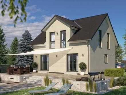 +++Bauen Sie Ihr Traumhaus mit RENSCH-HAUS in Reesen inkl. Grundstück!!!+++