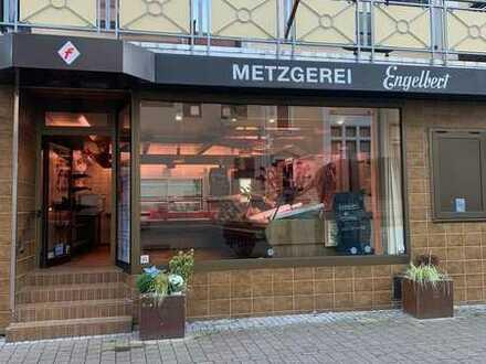 Metzgerei, Fleischproduktion zwischen Mainz & Koblenz A-Lage