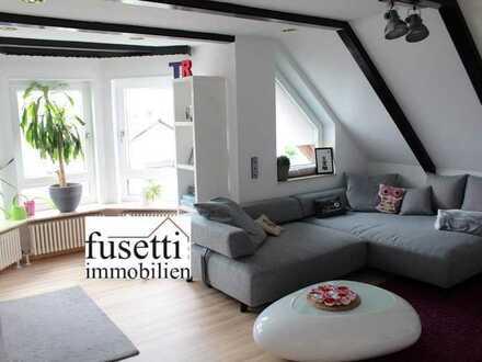 Hochwertig attraktive Eigentumswohnung mit Terrasse in Viernheim