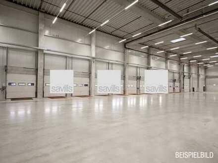 Provisionsfrei - Moderne Logistik-Neubaufläche in Kerpen