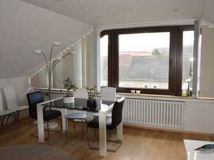 Charmante Zweizimmerwohnung in ruhiger Wohnlage