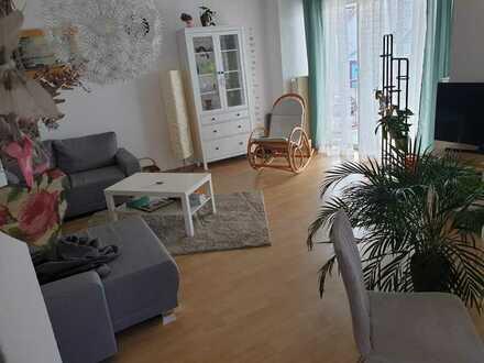Nachmieter gesucht - Tolle Wohnung 4ZKB Fischach ideal für junge Familien
