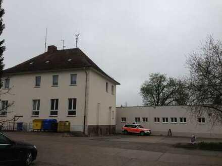 Büro, Praxis, Lager - direkt neben der Rettungswache in Niesky