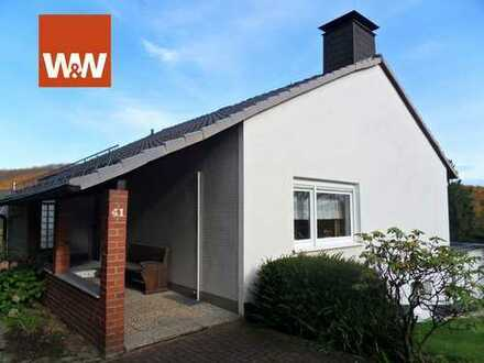 Herzlich Willkommen- freistehendes 2 FH mit schönem Grundstück in Hagen Tücking