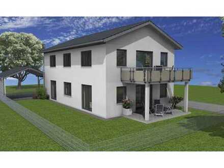 Neubau – moderne 3-Zimmer - Gartenwohnung
