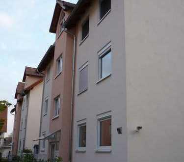 Edingen Fulminastraße helle, gemütliche 3 Zimmer Wohnung incl. TG-Stellplatz**provisionsfrei**