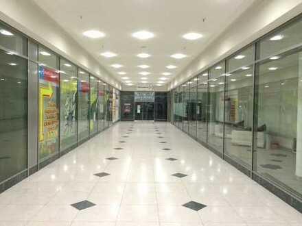 Große Ladenfläche in Attraktivem Einkaufscenter