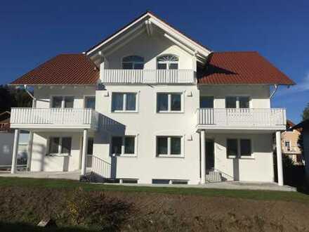 Erstbezug - Exklusive 5-Zi. Neubauwohnung in Peißenberg