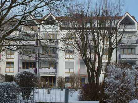 Schöne, helle 3 - Zimmerwohnung in Landsberg am Lech