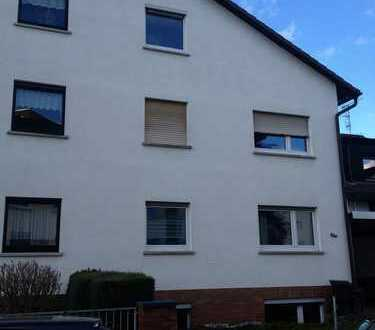 Sanierte 3-Zimmer-Wohnung mit Balkon in Steinbach (Taunus)