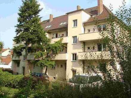 3-Zimmer Wohnung mit Balkon in Odernähe