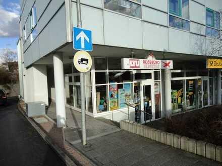 Ladenlokal in Passage vor Supermarkt in Weißenborn