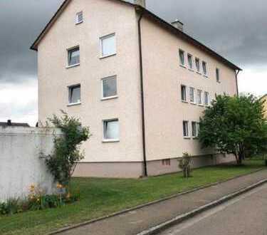4-Zimmer-Eigentumswohnung mit gemeinschaftlicher Gartennutzung