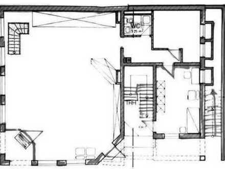 28_VB3168 Multifunktionale Laden-, Büro- oder Gastrofläche / Bad Abbach