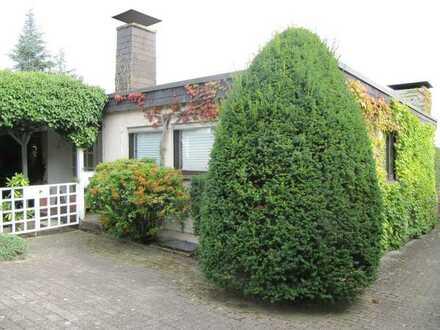 Freistehendes Einfamilienhaus in einmaliger Aussichtslage