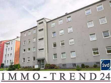 3 Zimmer Wohnung mit Einbauküche (neu) in Mönchengladbach - Wickrath