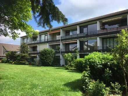 Schöne zwei Zimmer Wohnung in Bergen, Landkreis Celle