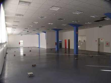 attraktive Produktionsflächen ab 2,50 € den m² zu vermieten www.immo-kraemer.de