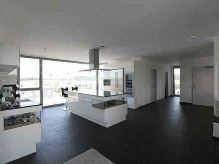 Großzügige Wohn- und Bürofläche mit Dachterrasse in Inning am Ammersee