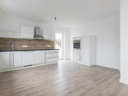 Die Top Adresse in Barsinghausen, neuwertige- 1 Jahr nach der Kernsanierung 3-Zimmer-Wohnung