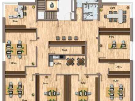 Attraktive Gewerbefläche in SR-Zentrumsbereich