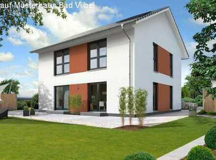 Die eigenen 4 Wände! EFH inkl. Grundstück in attraktiver Wohnlage (Hanglage)