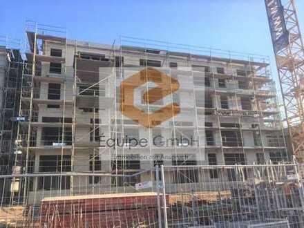 +++ Modern, zeitgerecht & schick - Büroflächen an der Elbe im neuen Stadtteil +++