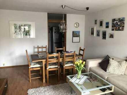 570 €, 63 m², 2 Zimmer