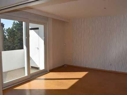 Helle Wohnung mit moderner Grundausstattung!