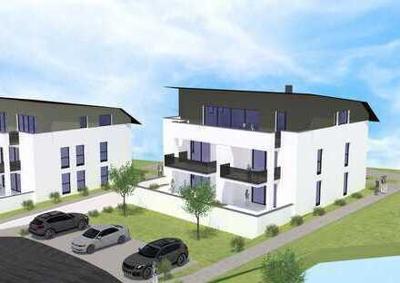 Kompakte 2-Zimmer-EG-Wohnung in Haus C