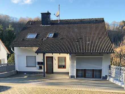 renoviertes Dreifamilienhaus in Bad Orb - perfekt für Kapitalanleger