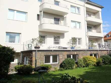 3-Zimmer Wohnung mit großer Terrasse im beliebten Sülz