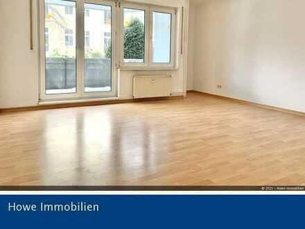 Geräumige 2 Zimmer Wohnung im grünen Pankow-Niederschönhausen