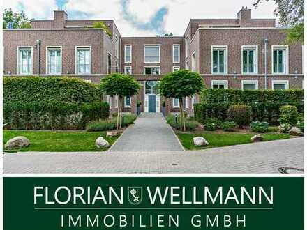 Bremen - Horn | Hochwertig ausgestattete 3-Zimmer-Erdgeschosswohnung in Toplage!